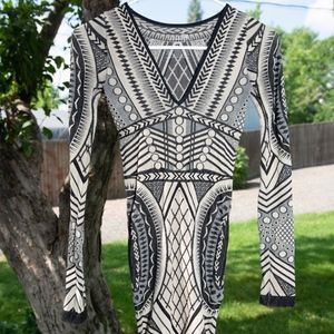 Free People Sophisticated XS Dress Long sleeves